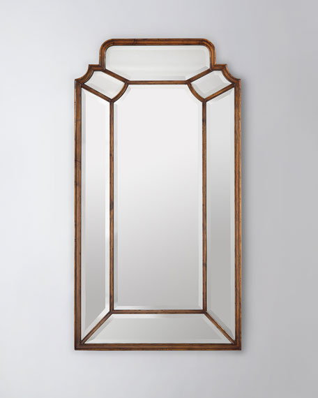 John-Richard Collection Elisa Mirror