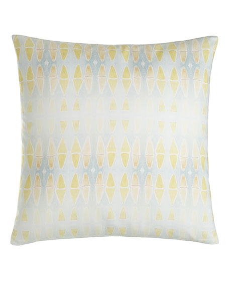 Bunglo Beverly Pillow, 20