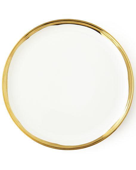 Dauville Salad Plate