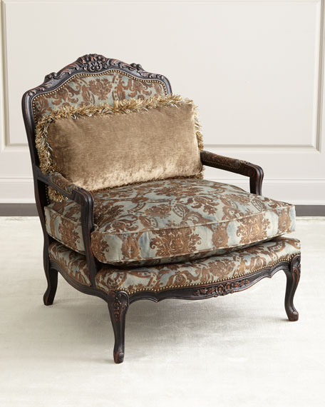 Bedelia Bergere Chair