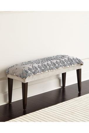 Haute House Mini Carmel Bench