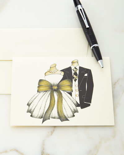 Couple Note Card Collection