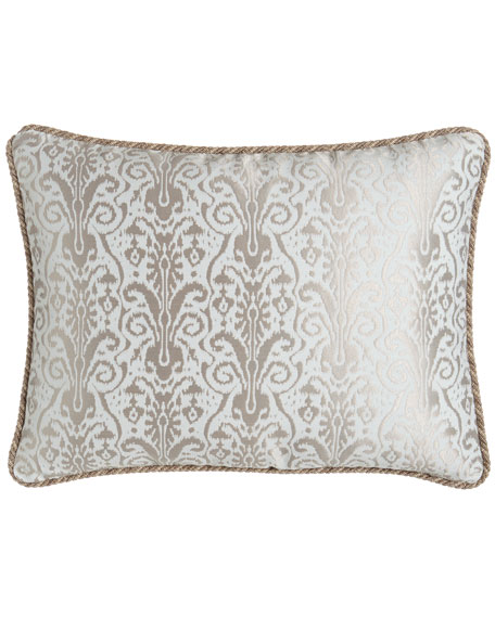 Isabella Collection King Ava Sham