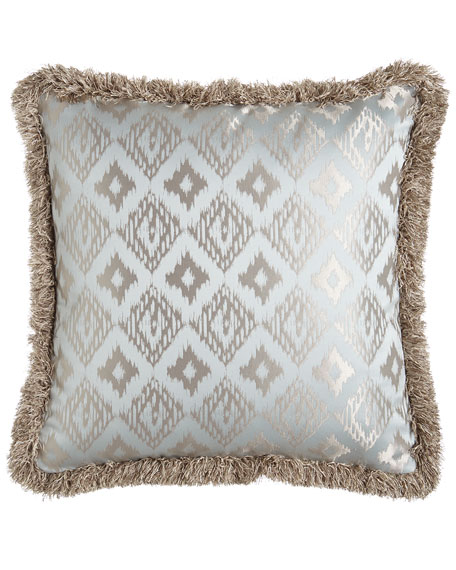 Isabella Collection by Kathy Fielder AVA EURO SHAM