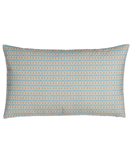 Bunglo Amber Pillow, 12