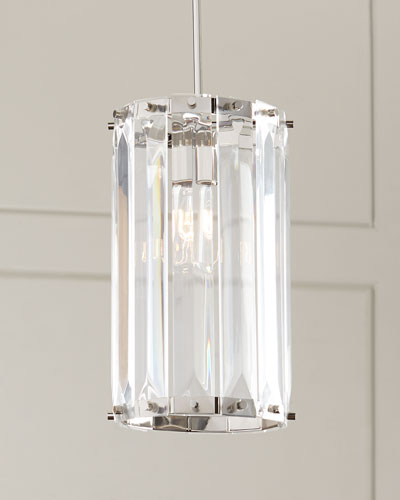 Holloway Small 1-Light Pendant