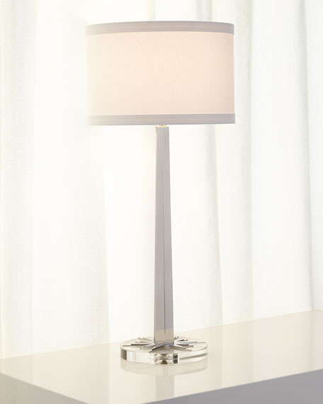 Sunburst Lamp