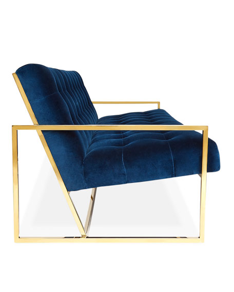 Goldfinger Apartment Sofa