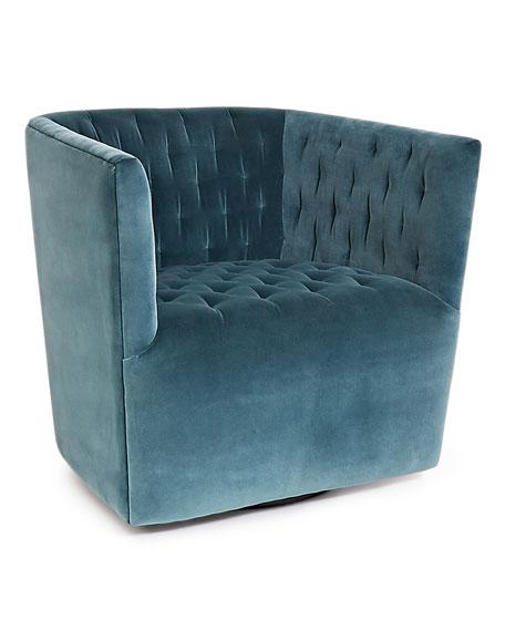 Vertigo Swivel Chair