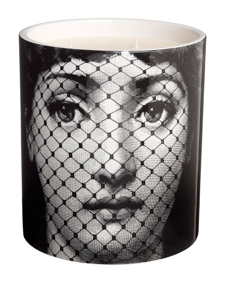 Fornasetti Burlesque Gigantesco Scented Candle