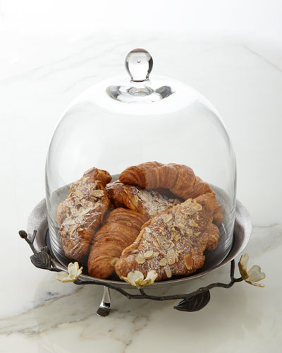 Dogwood Pastry Dome