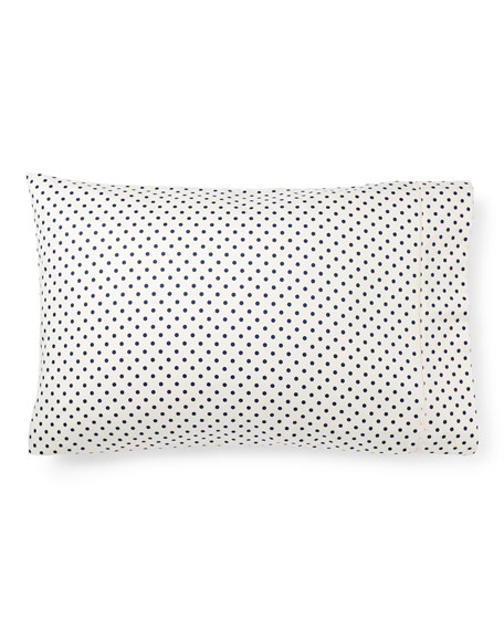 Two King Modern Glamour Charlotte Pillowcases