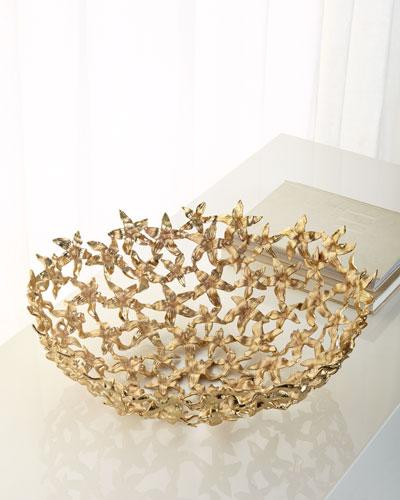Lilum Flower Bowl