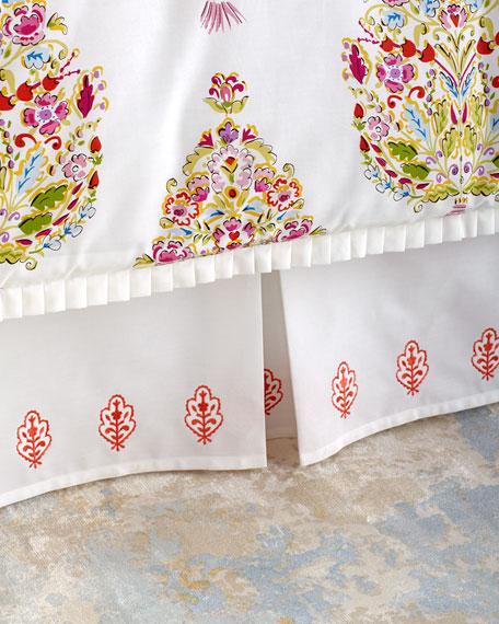 Queen Santana 4-Piece Comforter Set