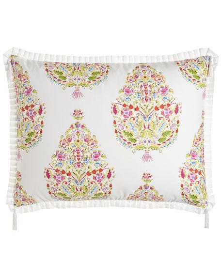 Full Santana 4-Piece Comforter Set