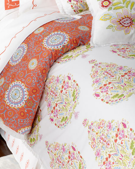 Dena Home Full Santana 4-Piece Comforter Set