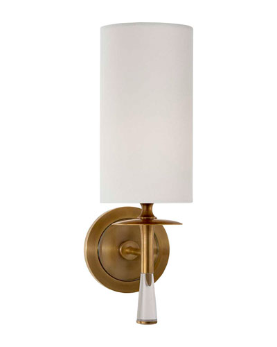 Drunmore Brass Sconce