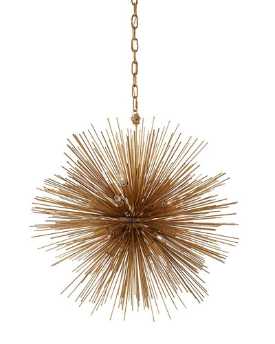 Strada 20-Light Medium Round Pendant