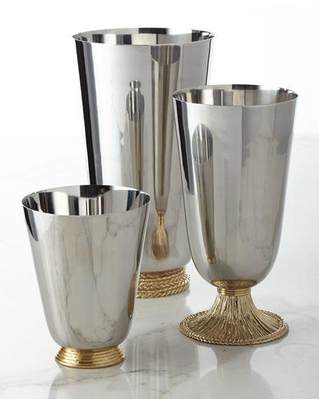Michael Aram Medium Wheat Vase