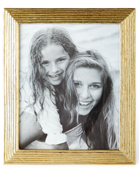 "Wheat 8"" x 10"" Picture Frame"