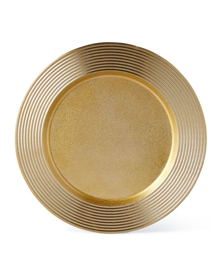 Michael Aram 4-Piece Wheat Dinnerware Place Setting &