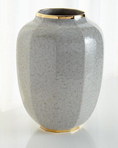 Mabel Geo Tall Vase