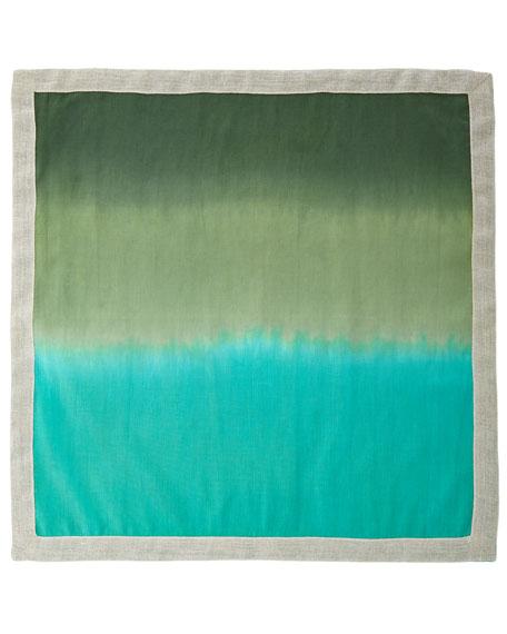 Kim Seybert Dip Dye Napkin