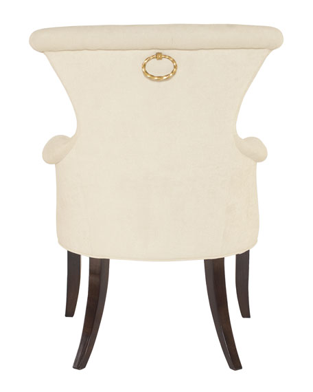 Paltrow Dining Arm Chairs (Pair)