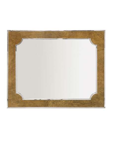 Sunset Key Dresser Mirror