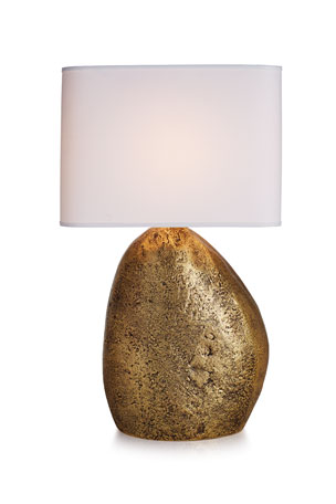 Michael Aram Pebble Table Lamp