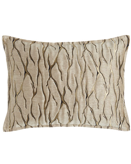Isabella Collection by Kathy Fielder King Carlisle Sham