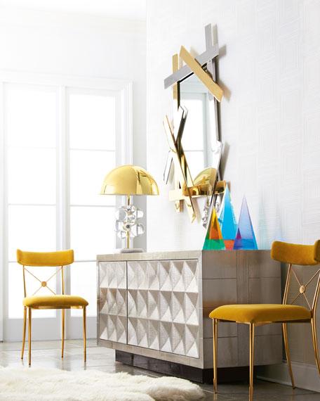 Globo Clear Table Lamp
