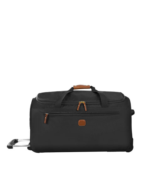 Bric's Black X-Bag 28