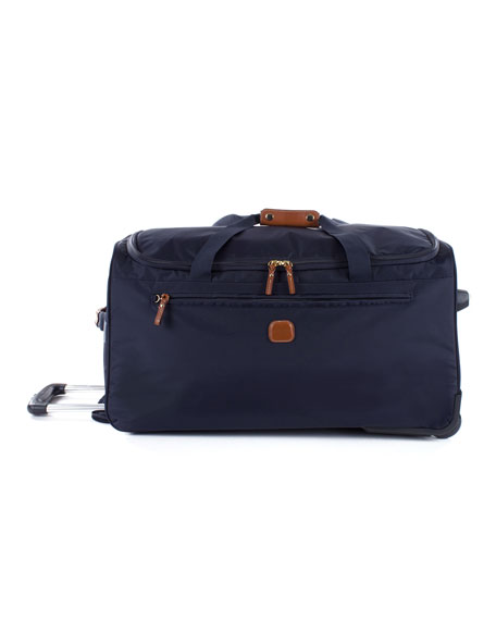Bric's Navy X-Bag 28