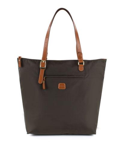 Olive X-Bag Large Sportina Shopper