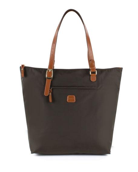 Bric's Olive X-Bag Large Sportina Shopper
