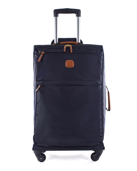 Bric's Navy X-Bag 25