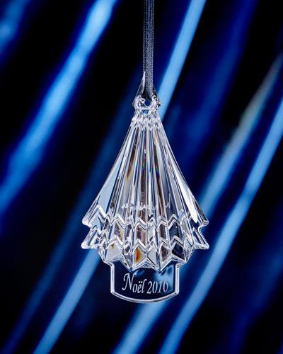 2016 Annual Tree Christmas Ornament