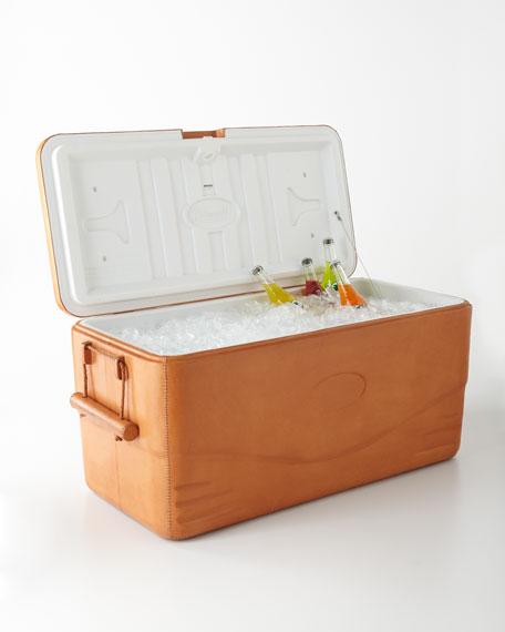 Natural Large Cooler