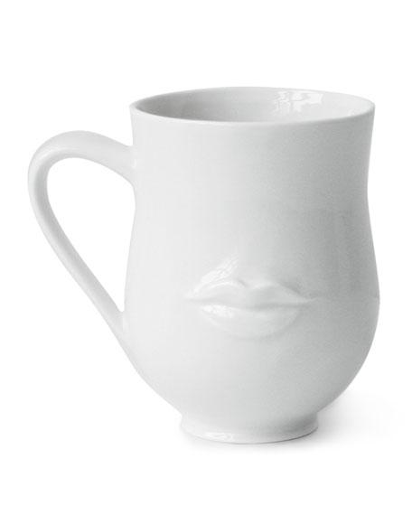 Mr. and Mrs. Muse Mug