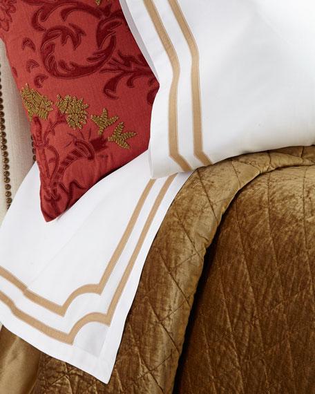 Lili Alessandra King 300TC Soho Pillowcase