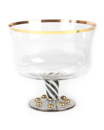 Tango Trifle Bowl