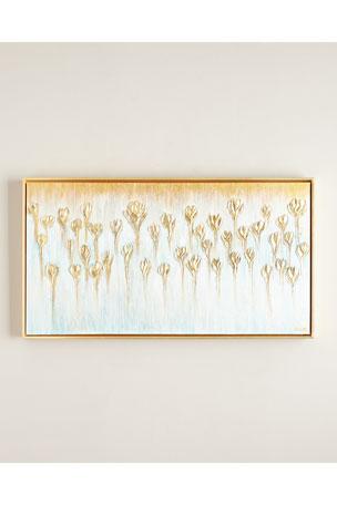 "RFA Fine Art ""Carmella"" Original Painting"