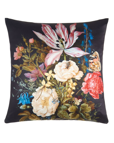 Poetic Pillow Botanical Pillows