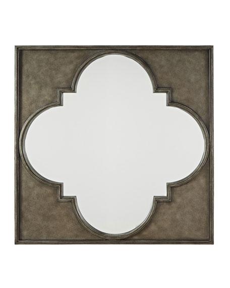 Elliott Metal Dining Mirror
