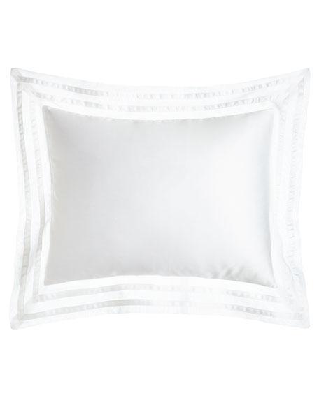 """Tuxedo Park Sadie Pillow, 15"""" x 20"""""""