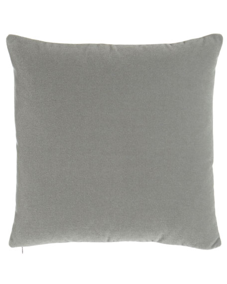 Eastern Accents Bach Skyway Mohair Pillow
