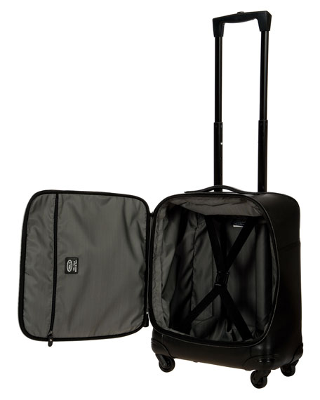 "Varese 21"" Carry-On Spinner"