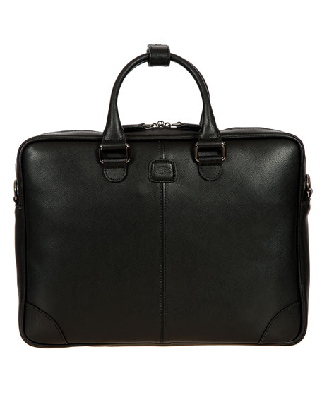 Varese Small Business Briefcase