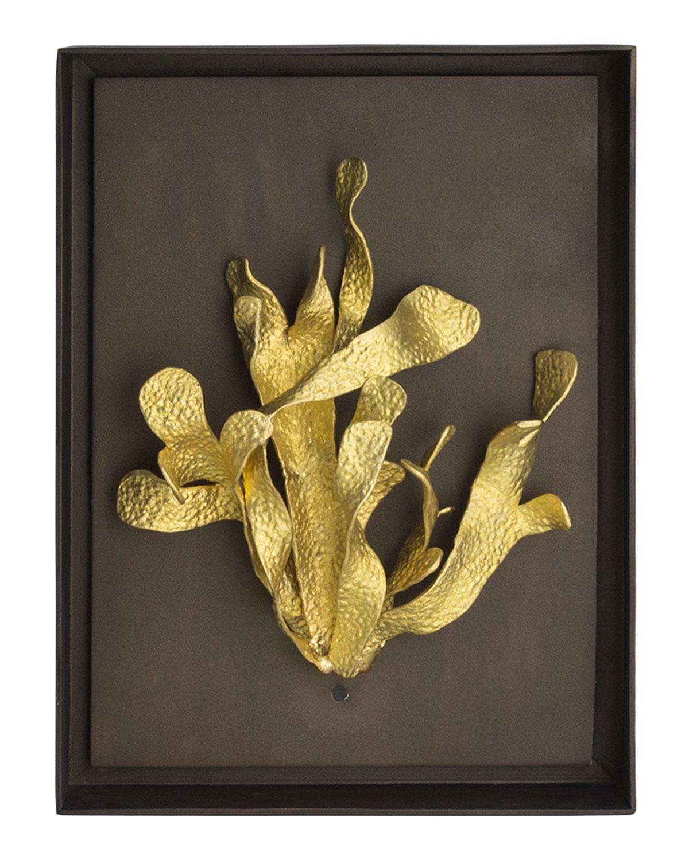 Michael Aram Kelp Wall Art | Neiman Marcus